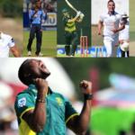 SA's six new T20I recruits