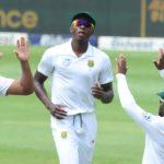 Sri Lanka struggle to 13-1 in follow-on