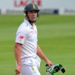 Hussey has doubts over AB's Test future