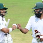 Duminy, Amla build fortress
