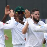 Proteas pace crushes Sri Lanka