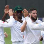 Proteas pace crushes Sri Lanka