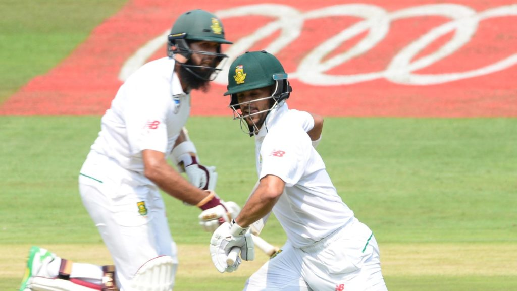 Proteas set for one-innings show