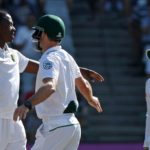 Proteas on the brink of series win