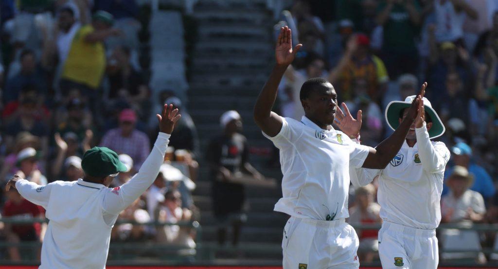 Sri Lanka crash to 110 all out