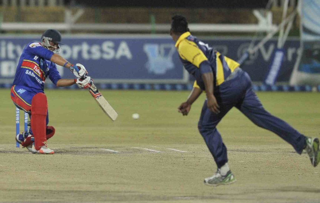 Varsity Cricket returns to Potchefstroom