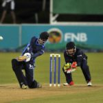 Newby stars in UCT win