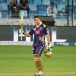Rossouw's gladiator knock