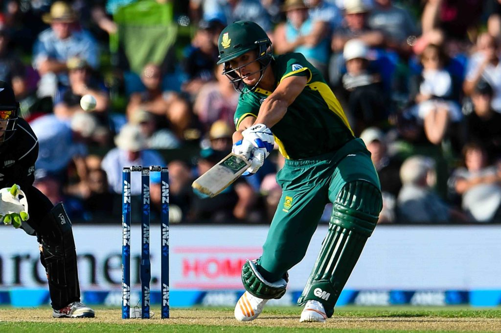 All-round Pretorius leads SA A to victory