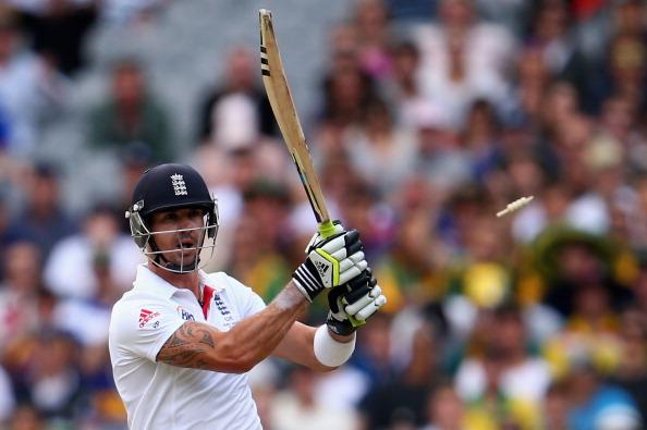 Pietersen: I'm done with international cricket