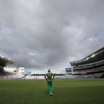 Proteas warm-up T20 washed out