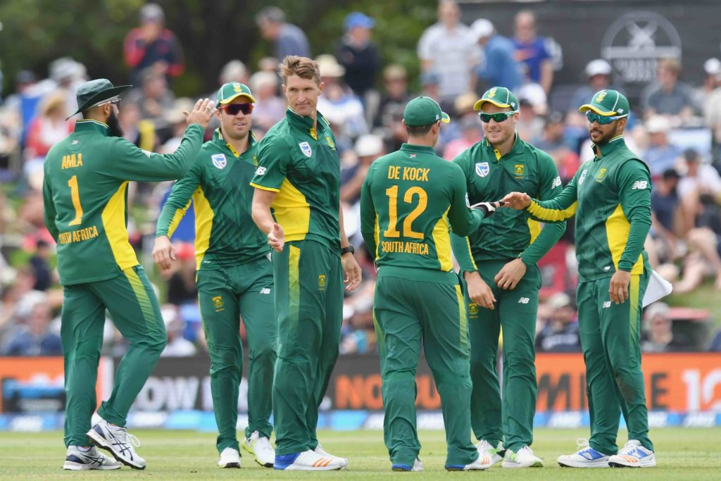 Proteas aim for series win