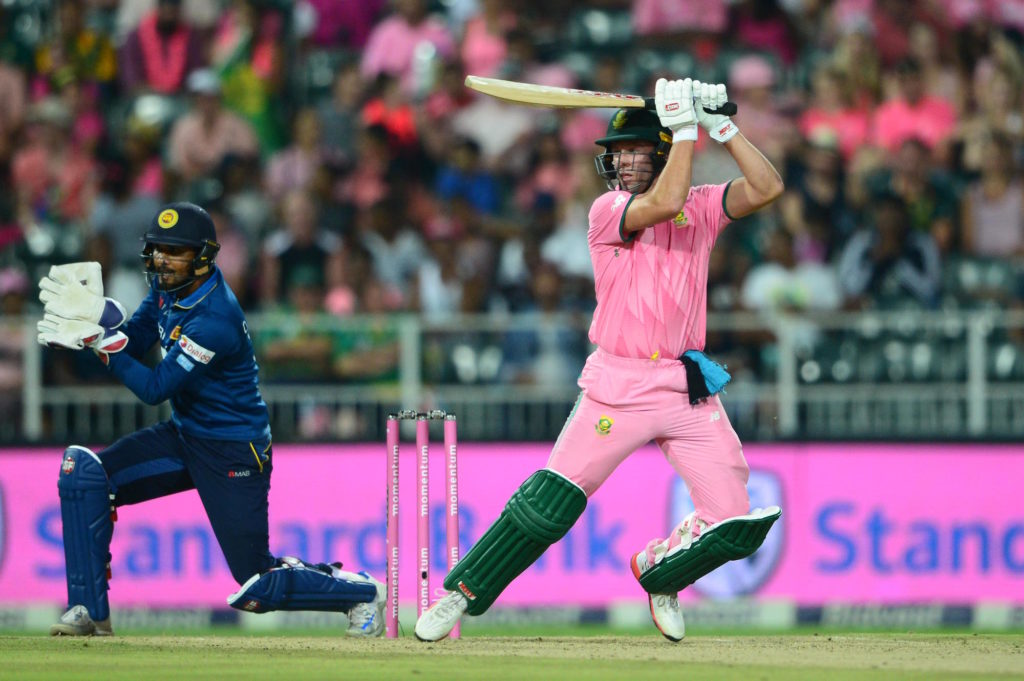 Proteas cruise to series victory
