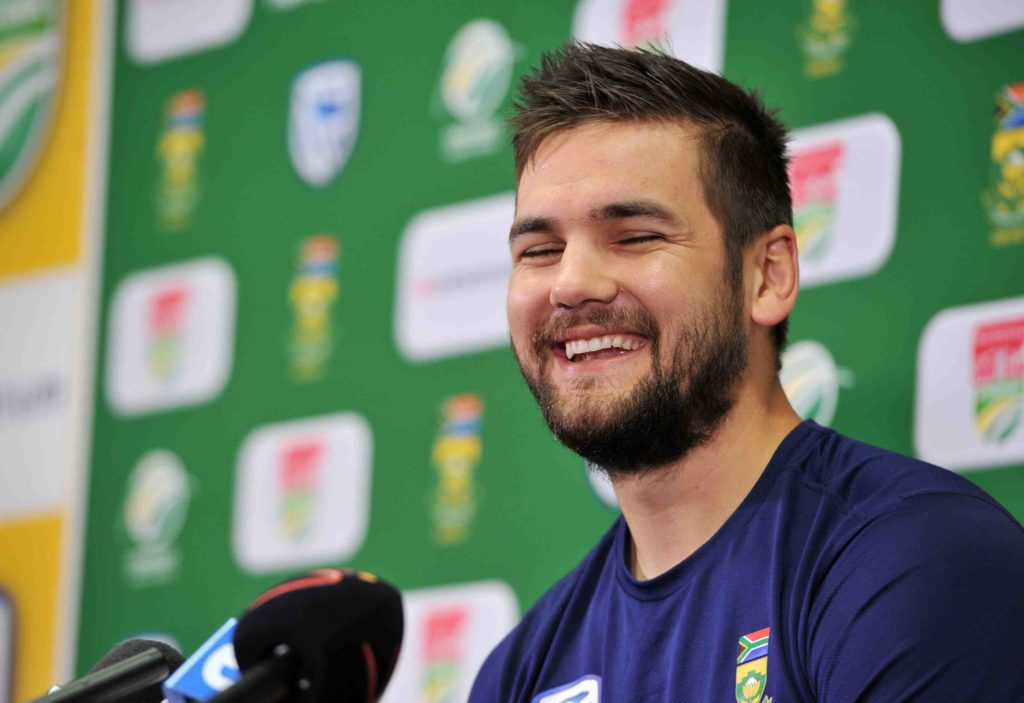 Rossouw and co set for PSL