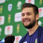 'Thanks Deano for that 156' – Rossouw