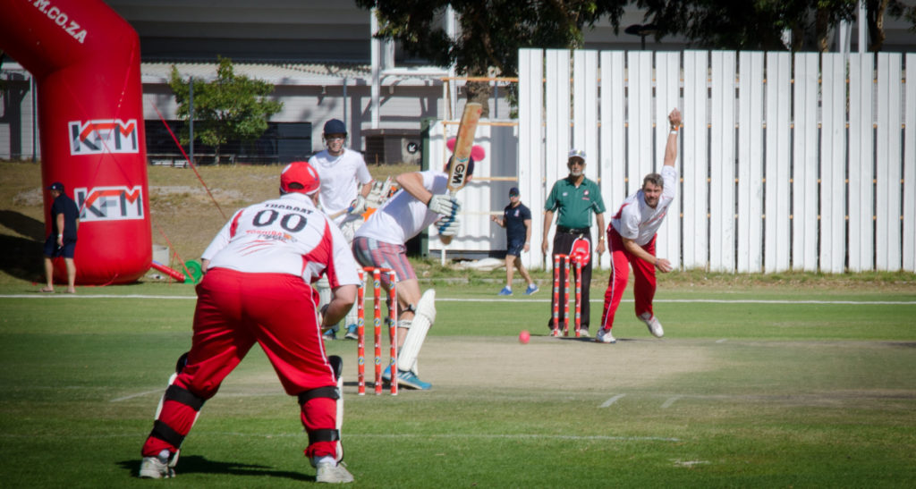 WIN: Cape Town Sixes tickets