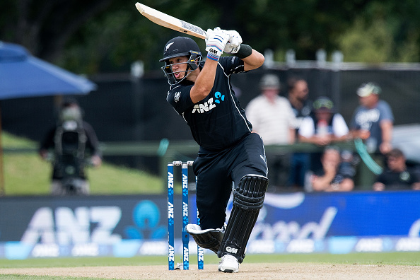Taylor powers NZ to 289