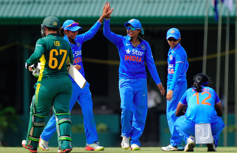India snatch victory from Proteas