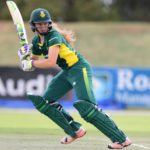 Wolvaardt vigil in vain for Proteas Women