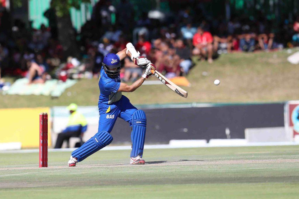 Amla predicts #T20 Global League success