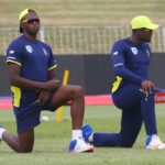 Sri Lanka bowl first in Durban