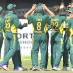 SA U19 clinch series victory
