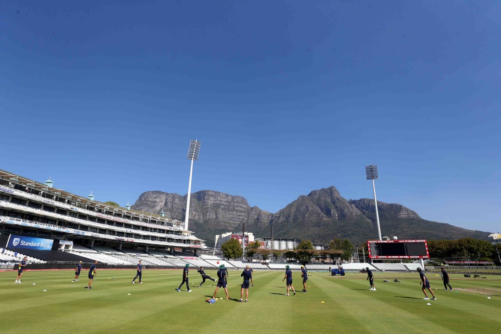 Newlands: The stats