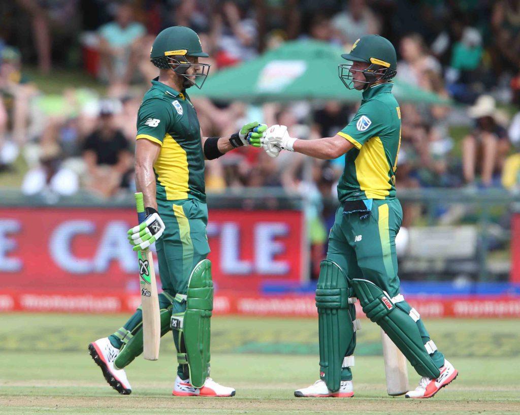 NZ vs SA: Five talking points