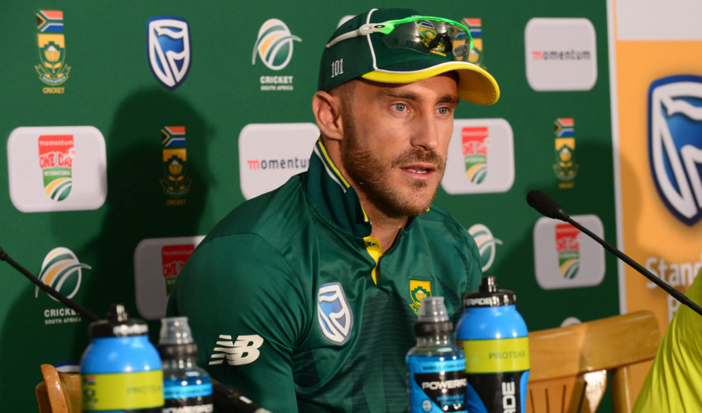Faf ready for tougher NZ challenge