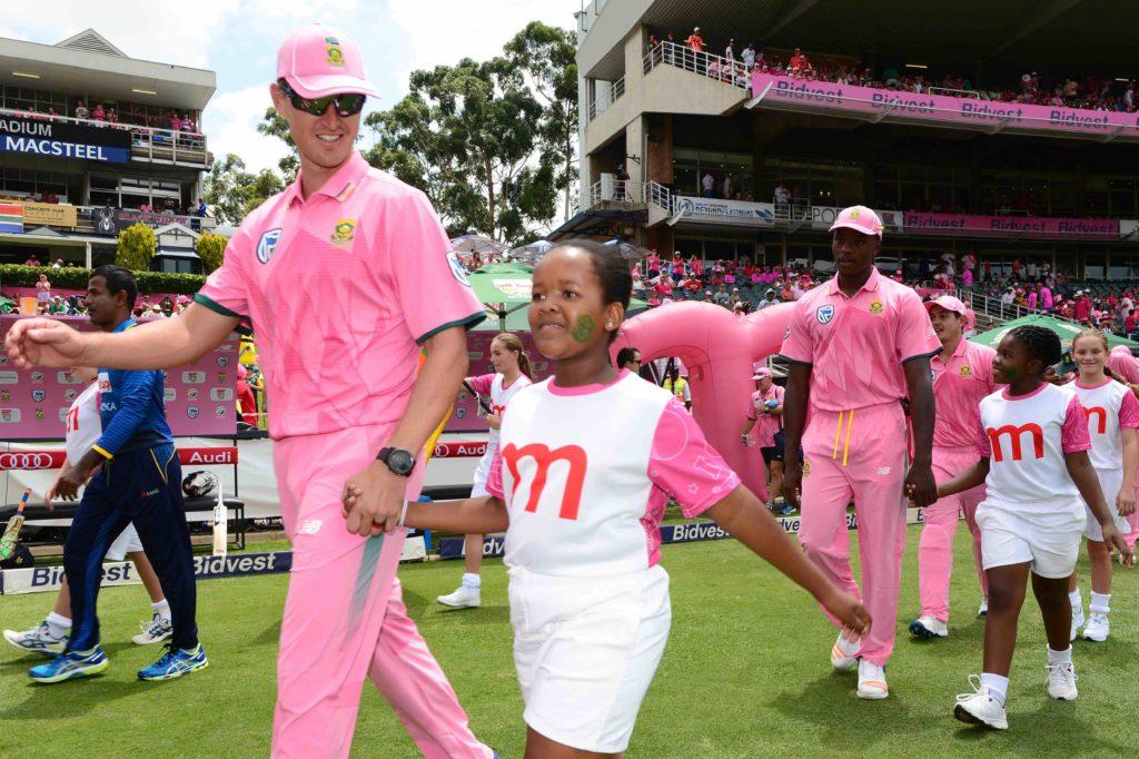 Pretorius buzzing after performance