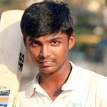 Boy who hit 1000 runs arrested
