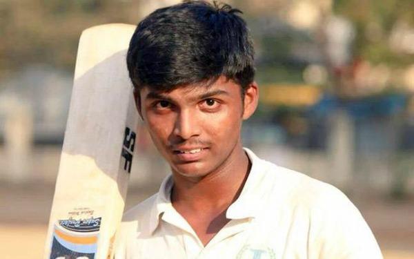 Boy who hit 1000 runs arrested