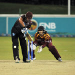 Maties, Pukke, UJ and Tuks in semis