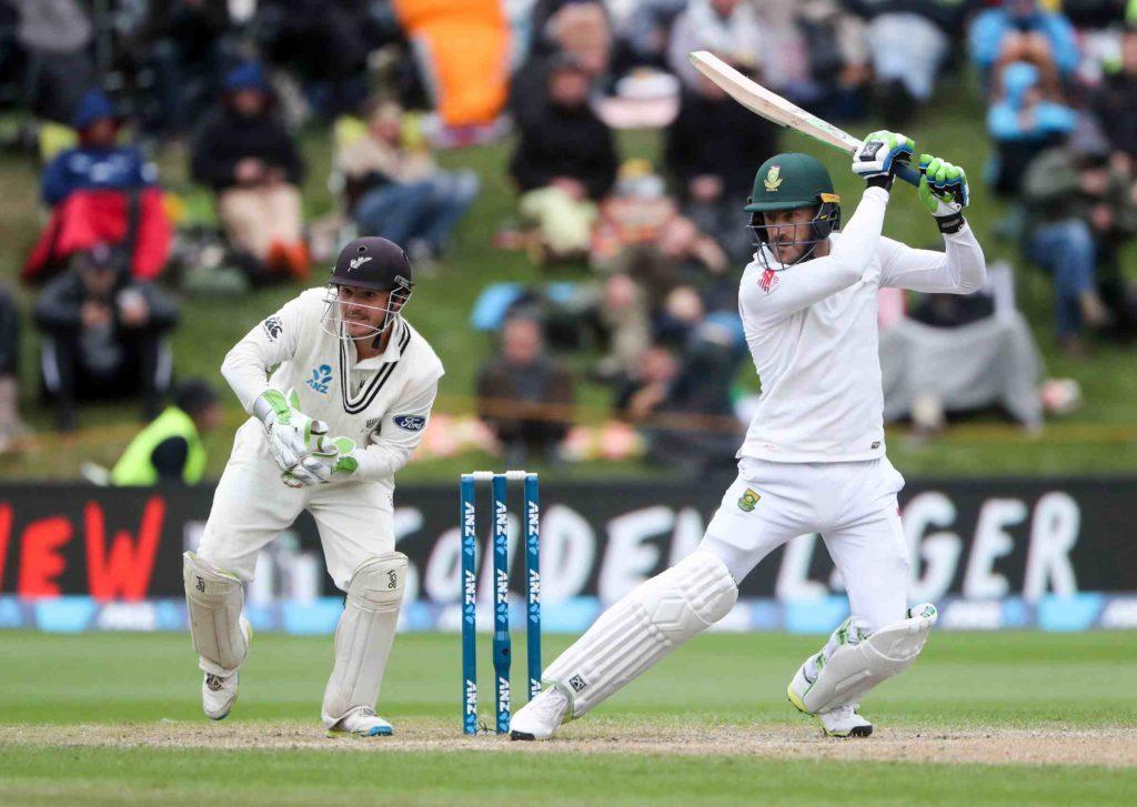 2nd Test Preview: NZ vs SA