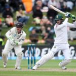 2nd Test Preview: NZ vs SA