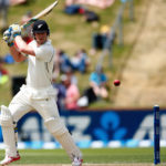 Neesham and Patel in Test squad