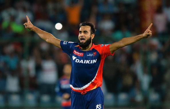 Tahir joins Supergiants