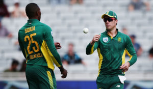 Top 5: Players to watch for England ODIs