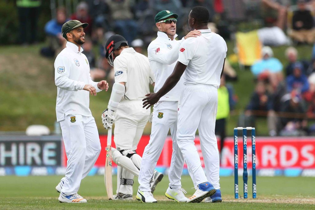 Proteas hold all the aces