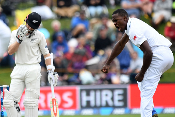 I'm looking forward to Lord's tradition – Rabada