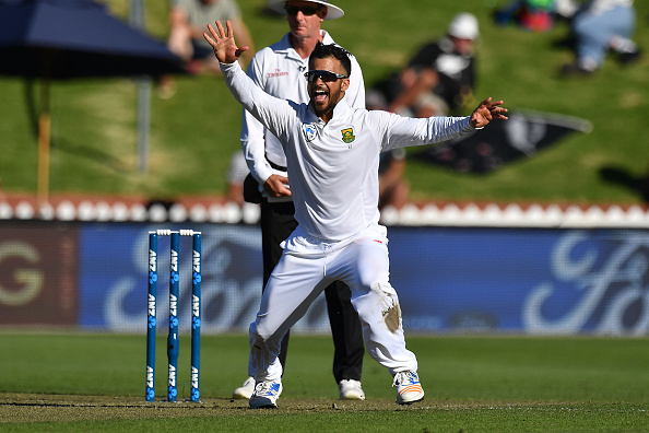 Duminy takes four, but SA lose openers