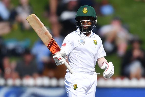 Bavuma, De Kock help SA take lead