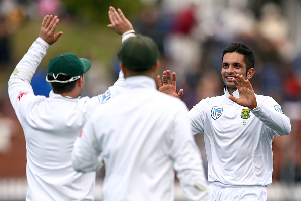Proteas storm to victory