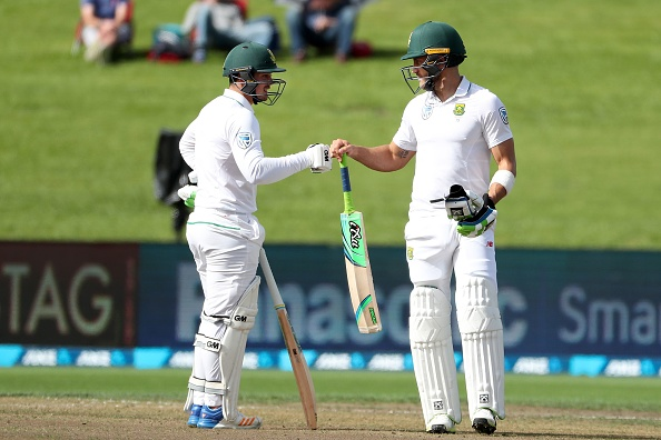 Proteas aim to repeat history