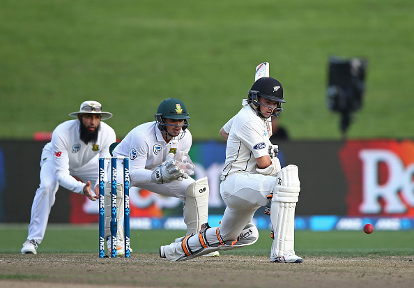 Early wickets vital for Proteas