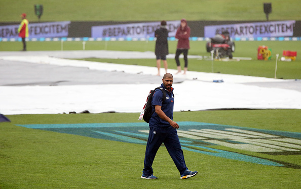 Proteas win series as rain forces draw
