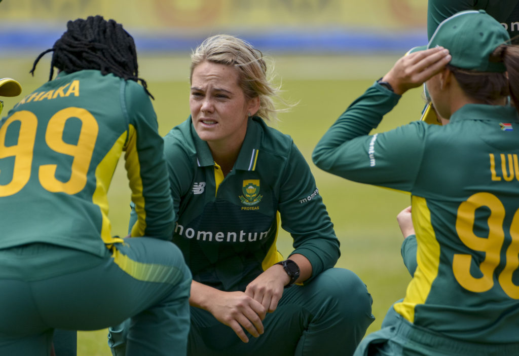 Proteas seek revenge over England