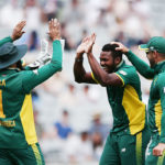 All-rounder race to heat up