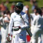 Kiwis on top after SA lose four