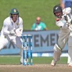 Kiwis boost lead to 175